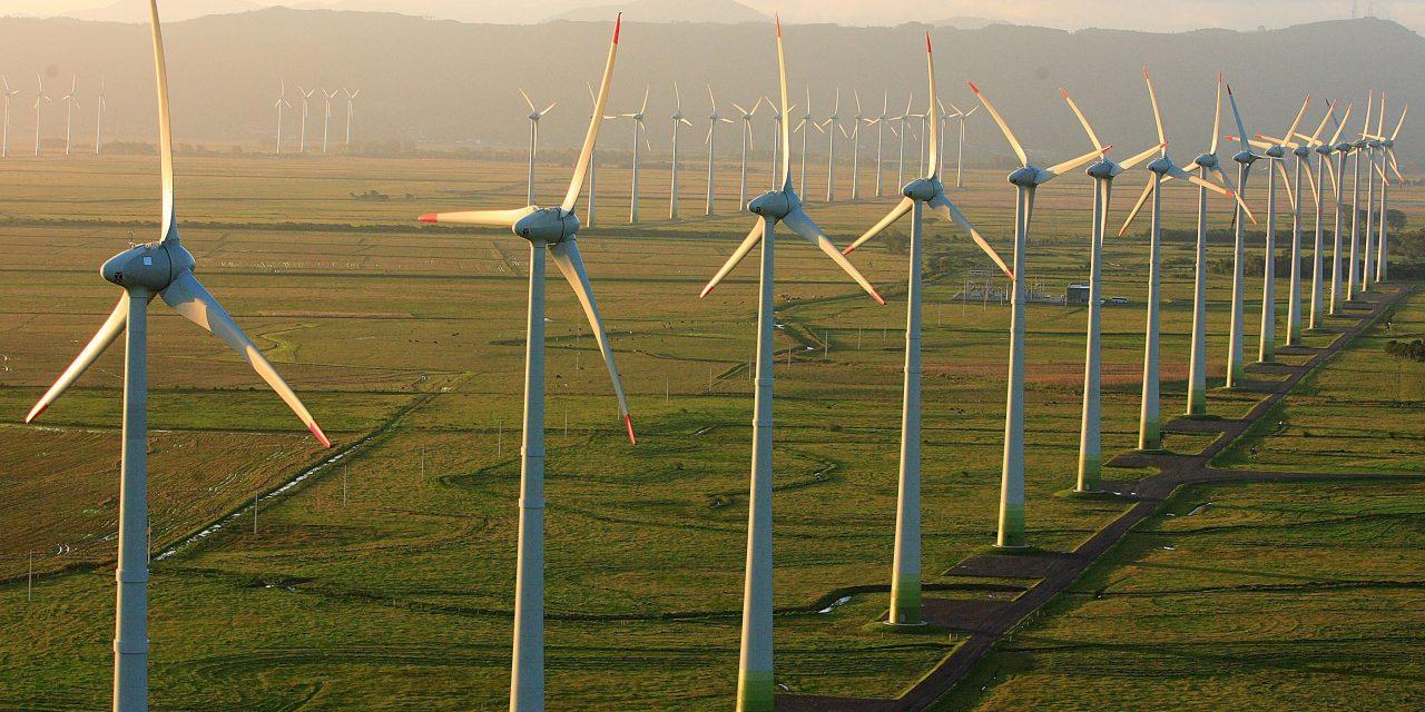 La energía eólica alcanza nuevos récords en Brasil y empresarios estiman que se impondrá como segunda mayor fuente energética del país al 2021