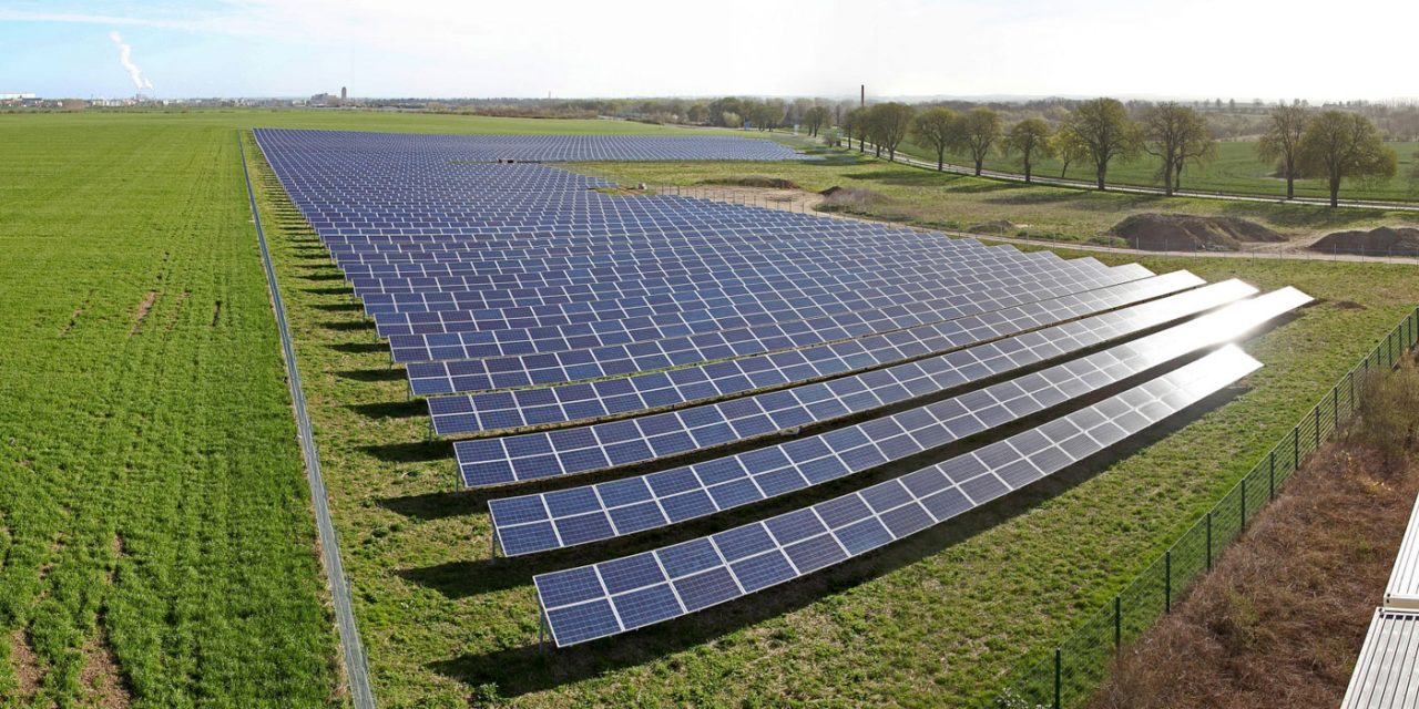 Última semana para licitar en la compra de equipos de energía solar para la Provincia de Buenos Aires