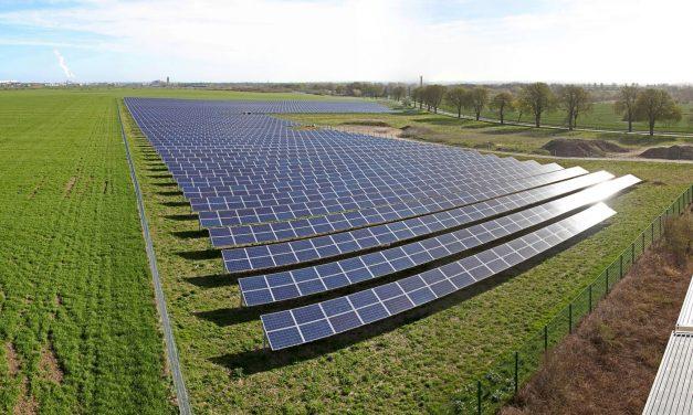 En 15 días se conocerían los precios ofertados en la licitación de parques solares de Buenos Aires