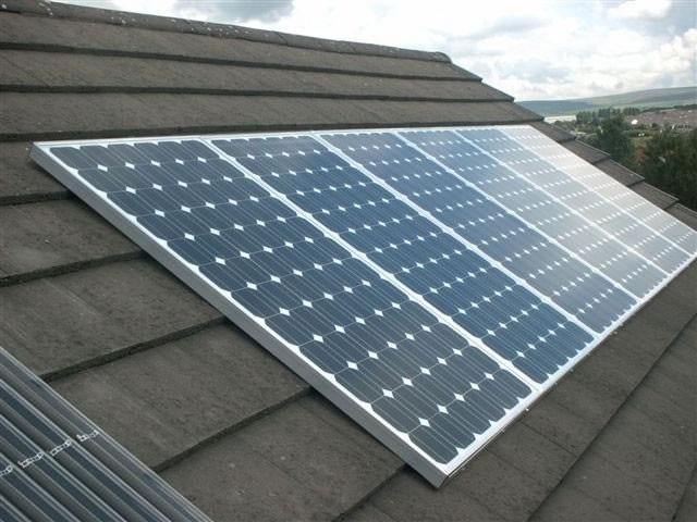 Grupo electrógeno solar: la solución económica y efectiva ante la ausencia de red eléctrica