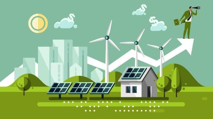 Los banqueros centrales del mundo se unen para impulsar las finanzas verdes