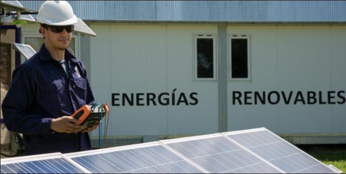 Registro de empresas de energías renovables del INTI supera las expectativas: ya hay más de 800 códigos registrados de productos