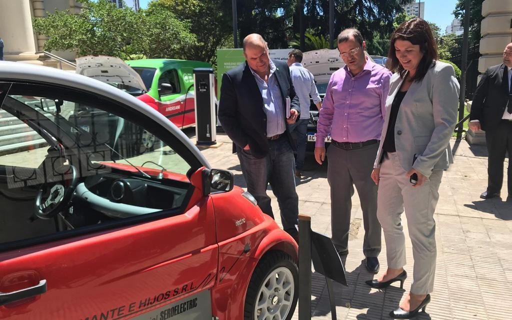 El debate sobre legislación de vehículos eléctricos y alternativos en provincia de Buenos Aires se retoma este 2019