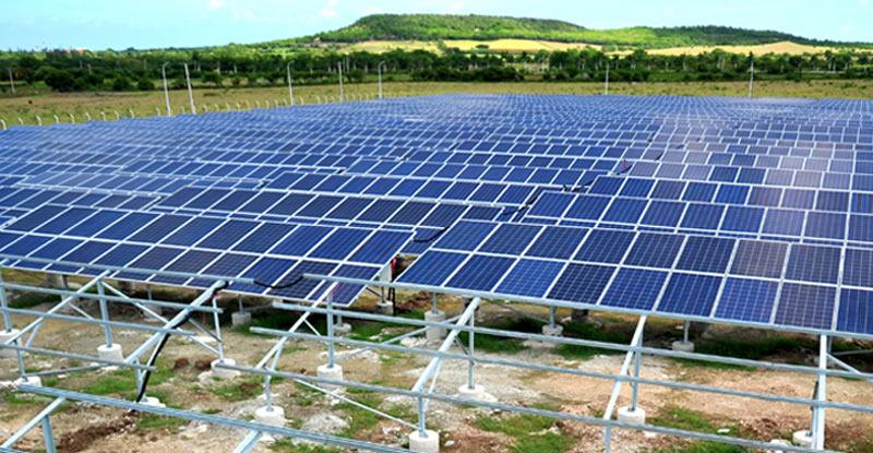 En Cuba ampliarán redes de transmisión este año para incorporar nuevos proyectos renovables