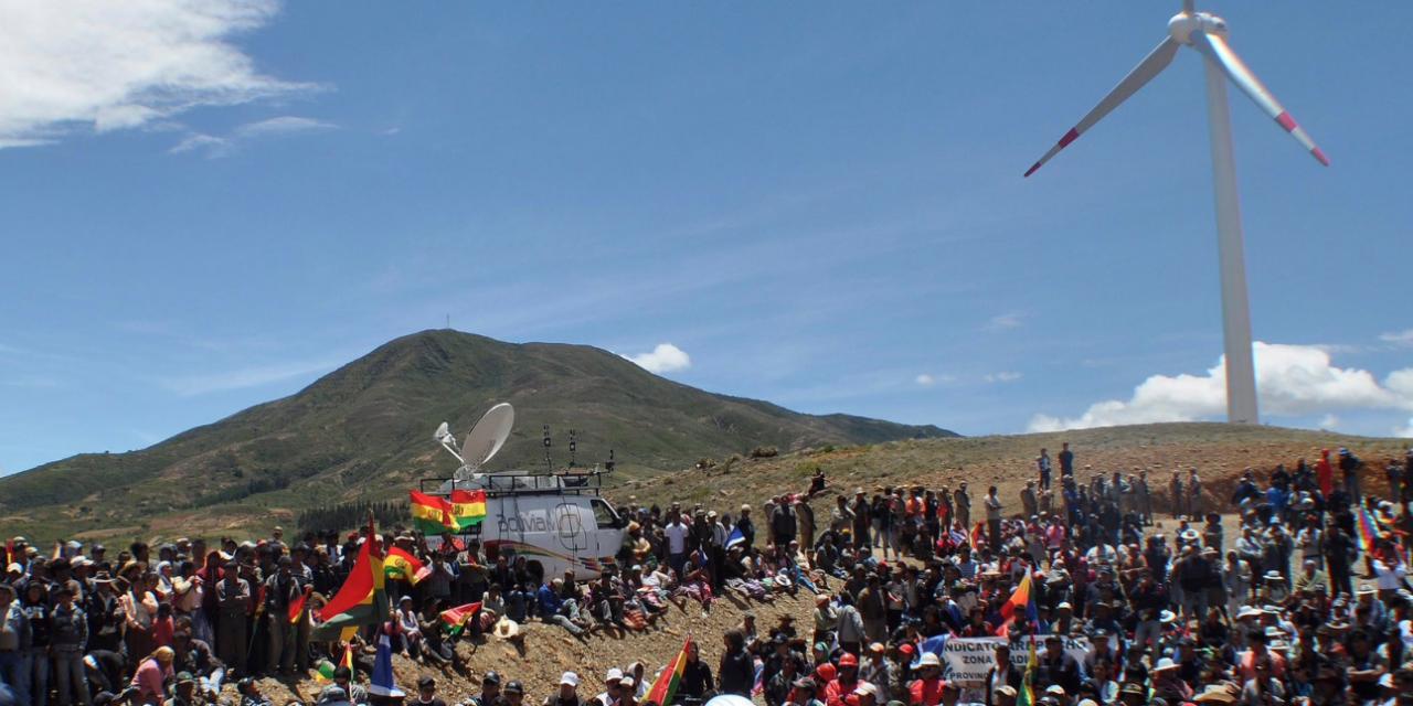 Bolivia asume la presidencia de la CELAC y celebra sus 5 años de incorporación de renovables