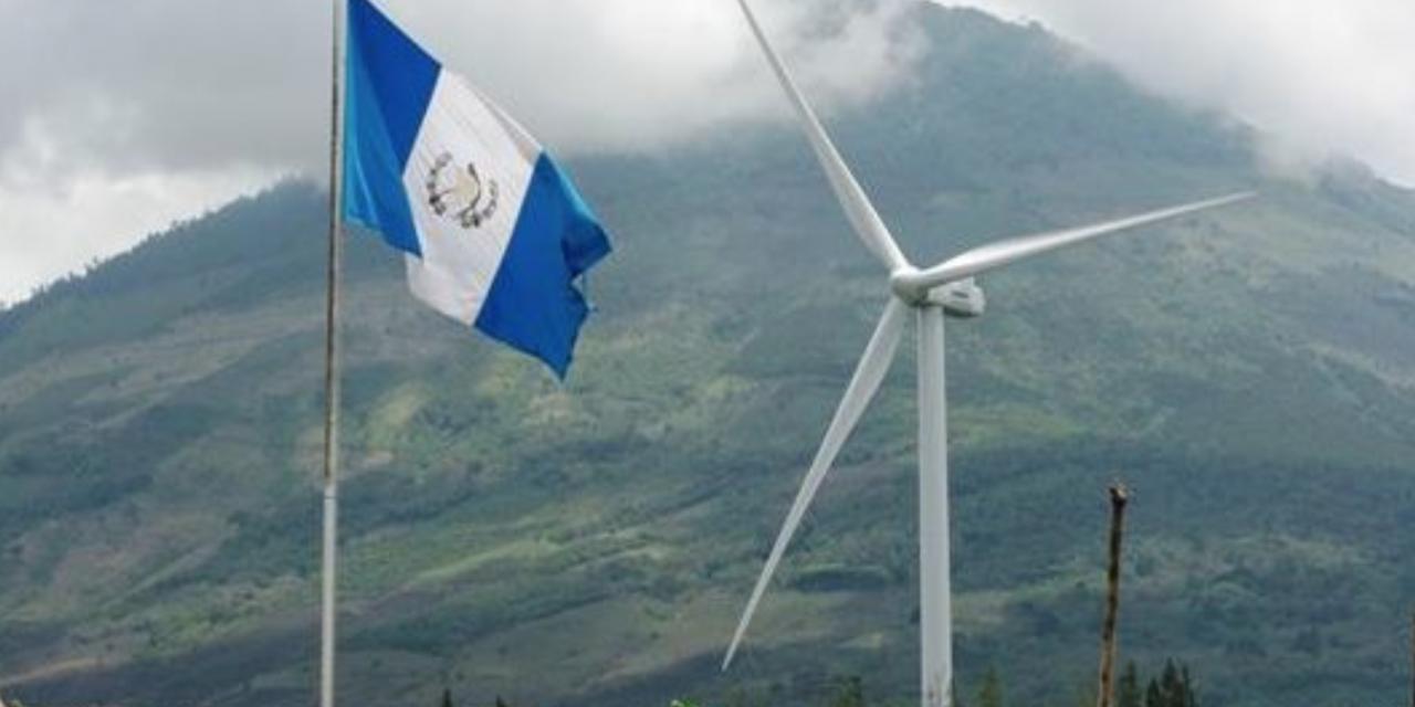 Principios de la política energética de Guatemala 2019-2050: diversificación, resiliencia y seguridad