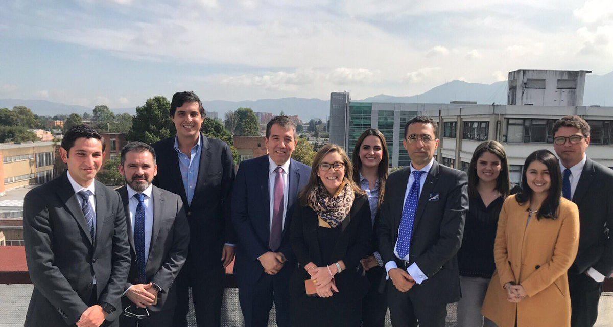 Colombia invita oficialmente a innovar en energías renovables en su país