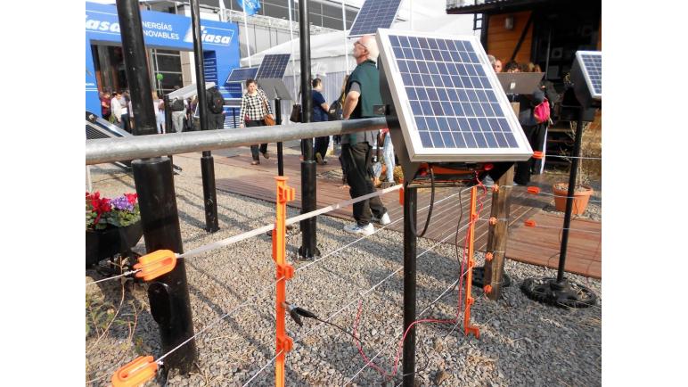 PERMER lanza nueva licitación millonaria para la provisión de 1.300 boyeros solares