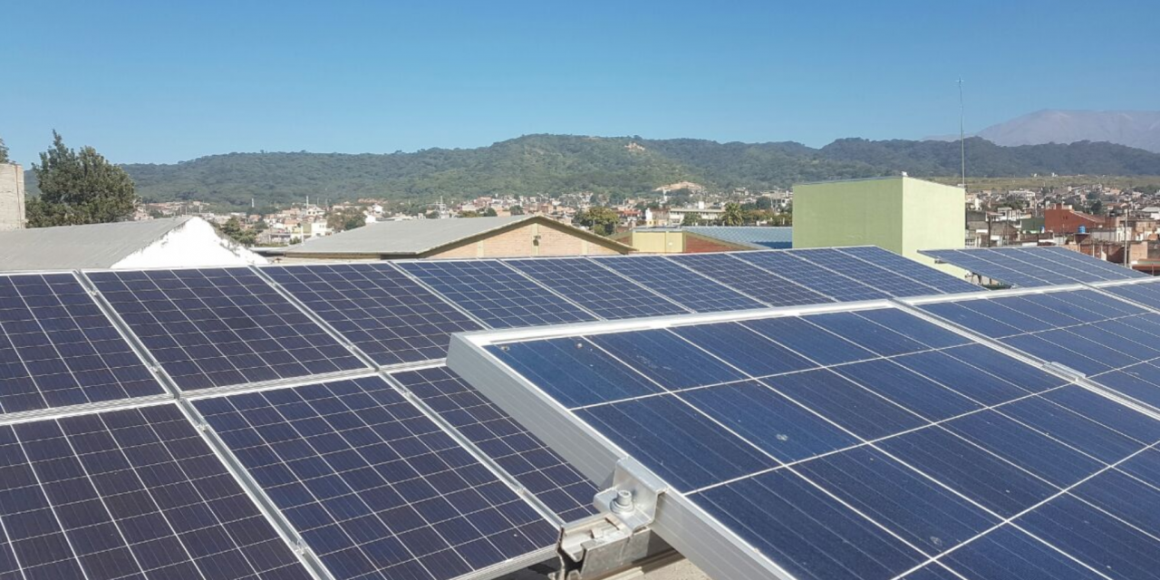 Confirmado: Jujuy adherirá a la Ley nacional de Generación Distribuida mediante energías renovables