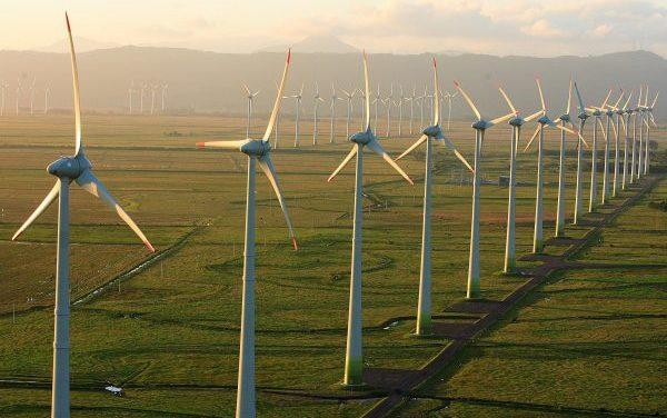 Ventus se asocia con Saceem para ingresar al mercado colombiano en el negocio de la construcción de parques eólicos