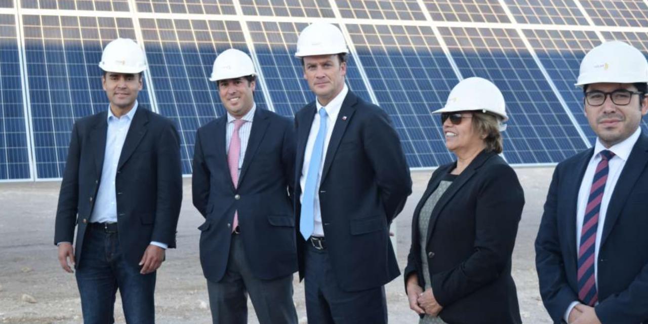 Chile lanza importante licitación de terrenos para desarrollar proyectos de energías renovables