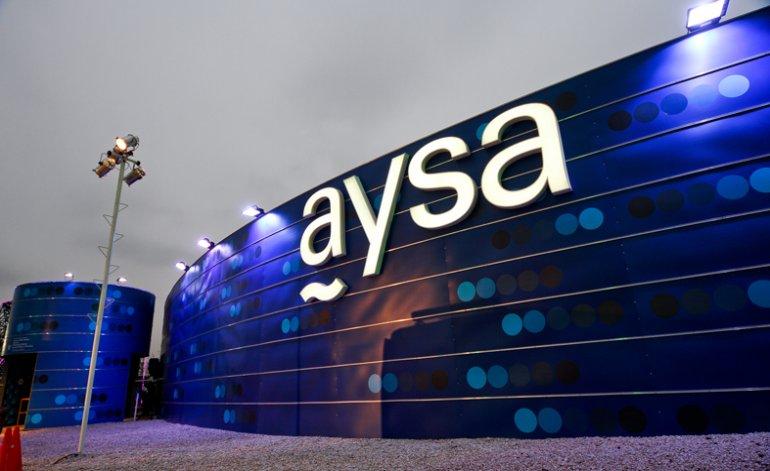 Licitación: las cuatro empresas que compiten para abastecer a AySA de energías renovables por el plazo de 10 años