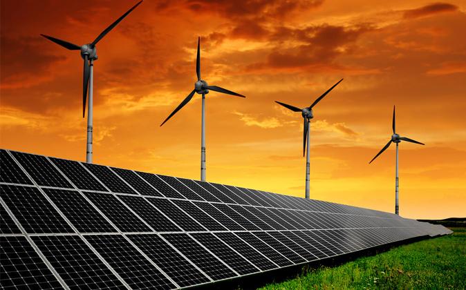 Desafío: este año deberán entrar en funcionamiento 27 centrales eólicas y solares correspondientes al MATER