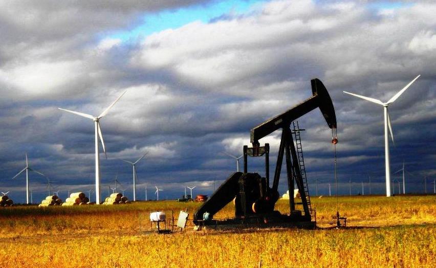 Análisis: La competencia entre el gas natural y las energías renovables