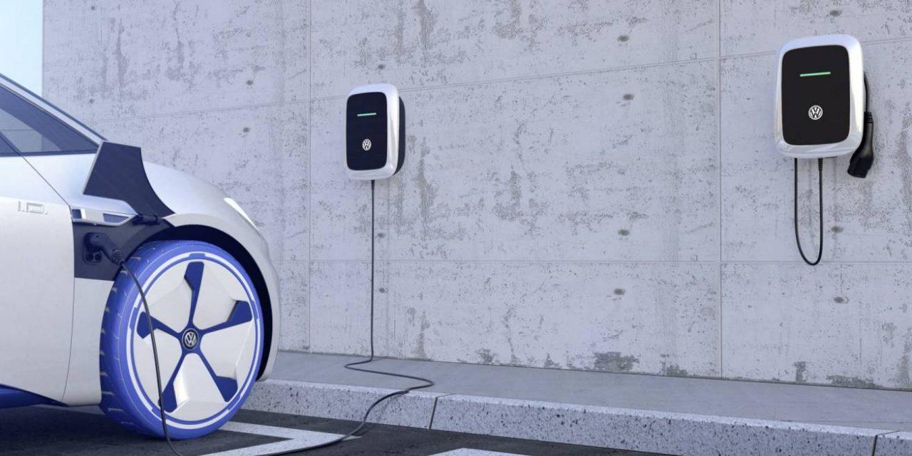 Vehículos eléctricos: Volkswagen se convierte en proveedora de energía con Elli, su nueva marca
