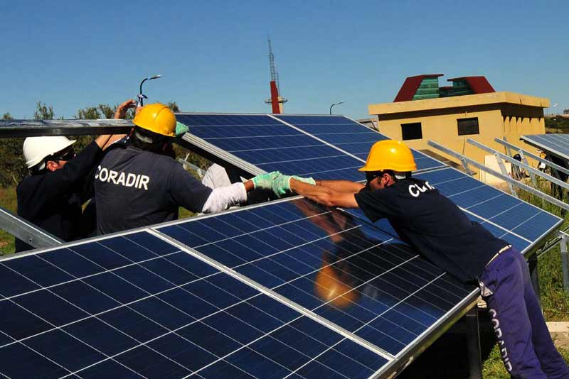 Generación Distribuida mediante renovables: las complejidades de un mercado en crecimiento