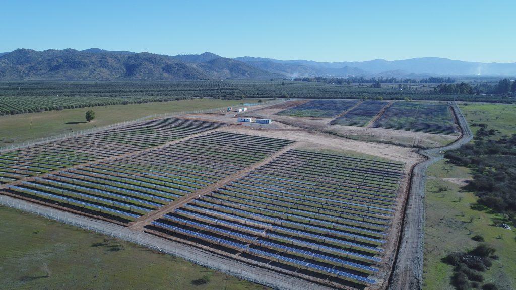 Las renovables cubrirán un 11% de la demanda de eletricidad de América Latina y el Caribe en 2040