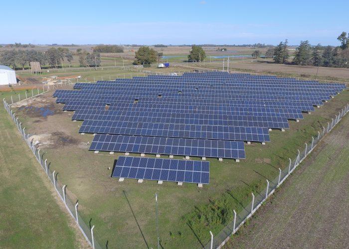 Licitación del PROINGED: se presentaron 45 oferentes que compiten por la construcción de 21 parques solares en Provincia de Buenos Aires