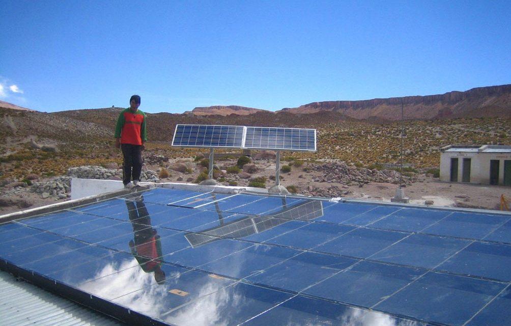 La Rioja recibió empresarios extranjeros para avanzar en proyectos de energía limpia