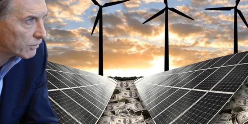 Finalizó el 2018 con 24 centrales de energías renovables en funcionamiento, desde la era Macri