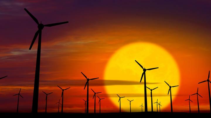 Enel Green Power recibe crédito sindicado para tres parques eólicos en México