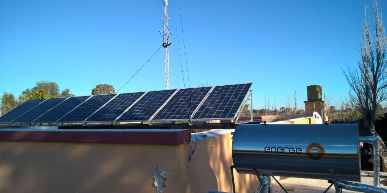 El Gobierno encargó consultoría a FDG para estudiar eficiencia energética y renovables en viviendas sociales