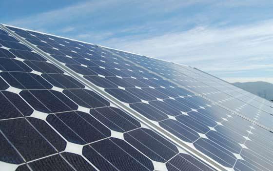Ronda 3: proyectan competir en la licitación con un parque solar en Santa Fe