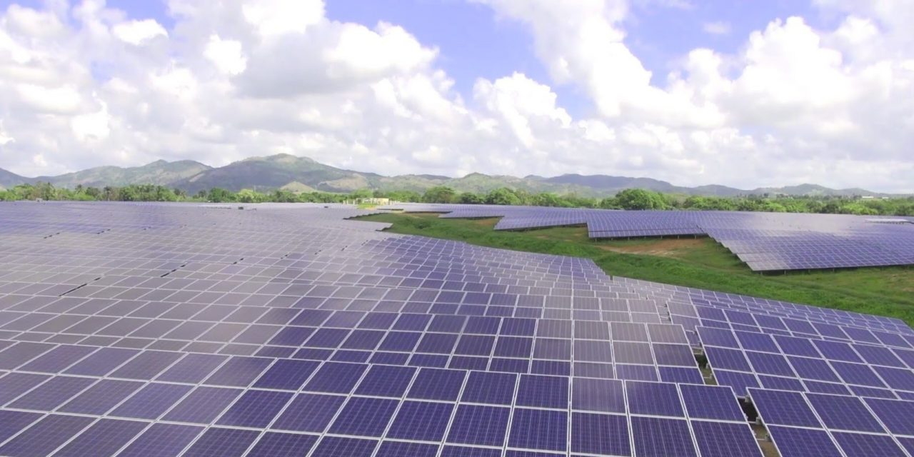 República Dominicana convoca a inversores interesados en proyectos eólicos y solares