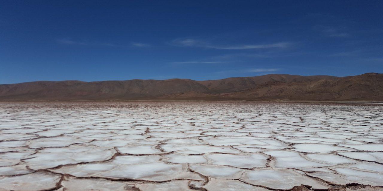 Jujuy apuesta por extraer más litio: las fechas del concurso público internacional para estudios geológico-mineros