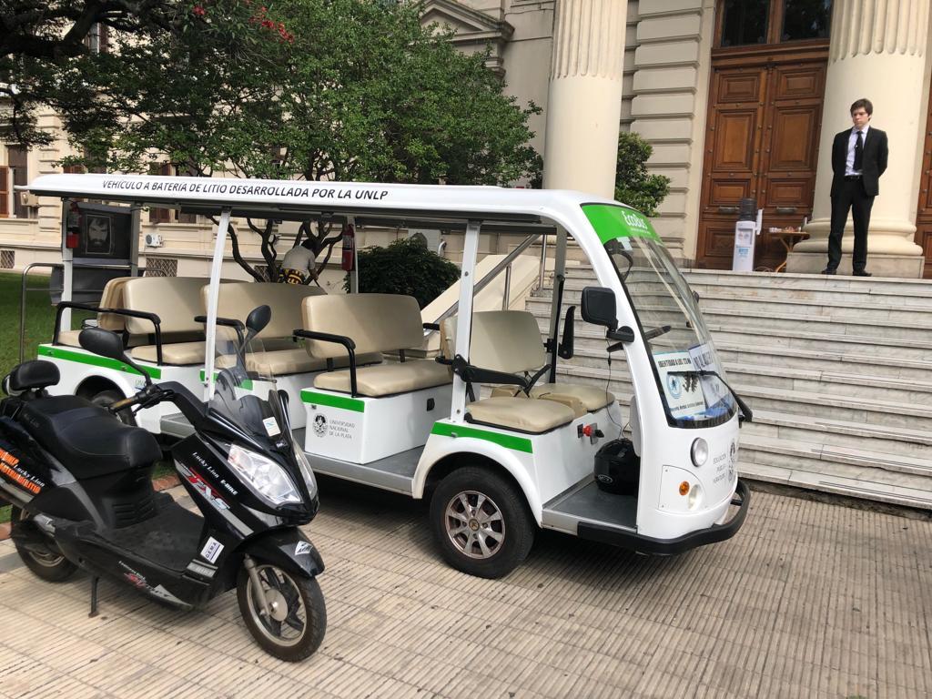 vehiculos electricos 2