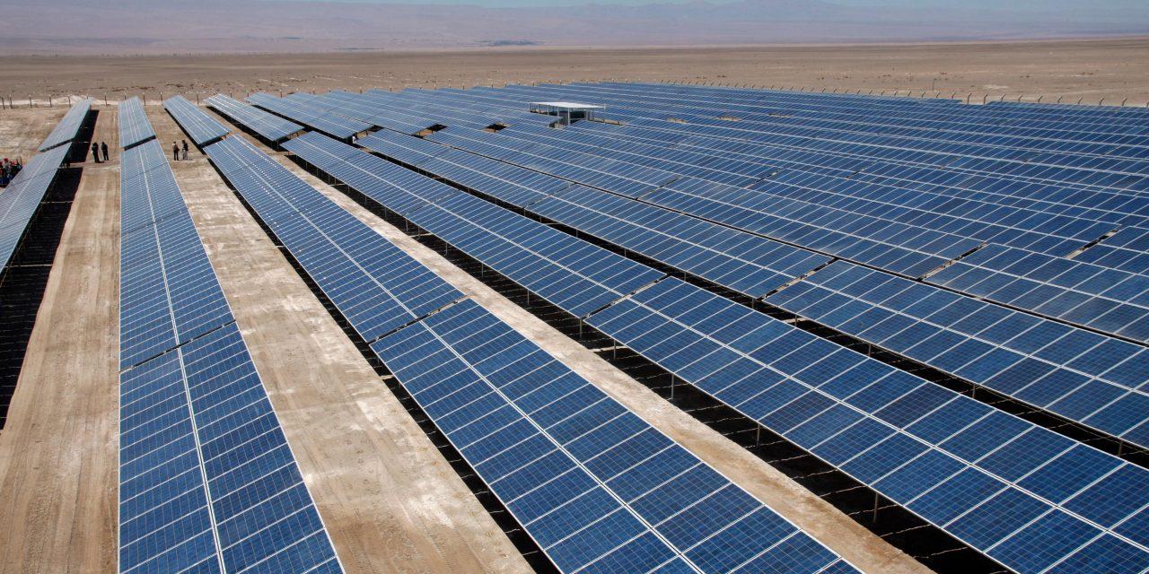 EPEC lanza convocatoria de proyectos de energía renovable en Córdoba: detallan las localidades «preferidas» para captar inversiones