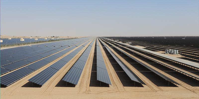 Bunker desembarca en el área de las energías renovables con una estrategia agresiva: apunta a los usuarios y desarrollar parques solares