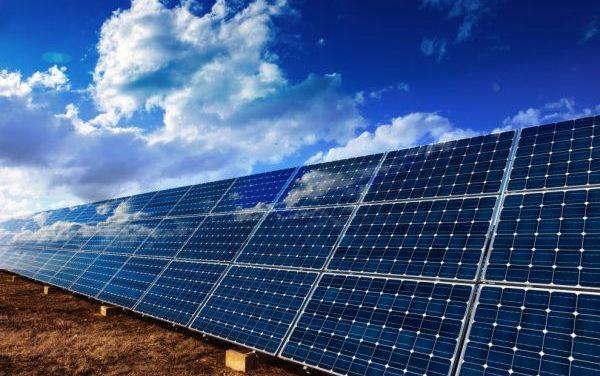 Empieza construcción de proyecto de 117MW de Risen Energy en México y acelera su expansión global