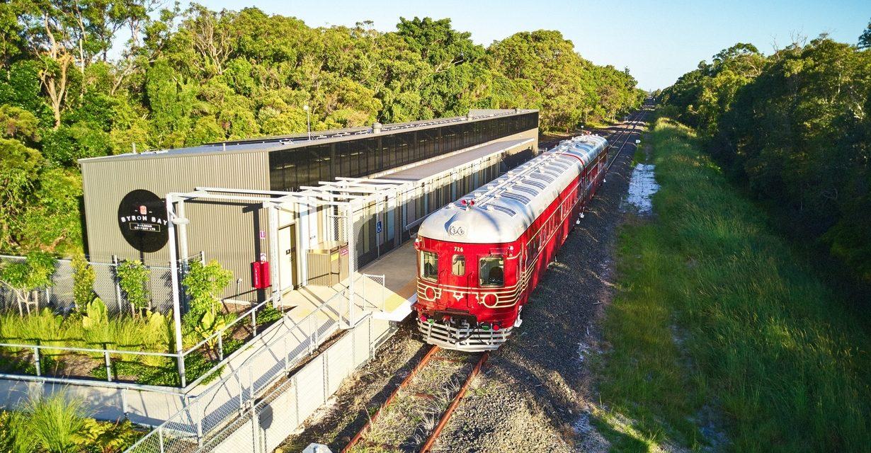 Jujuy recuperará el ferrocarril con ayuda de la movilidad eléctrica y la energía solar