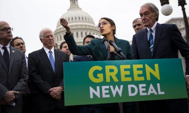 Green new deal: qué significa para las energías renovables y por qué generó tanta polémica en Estados Unidos