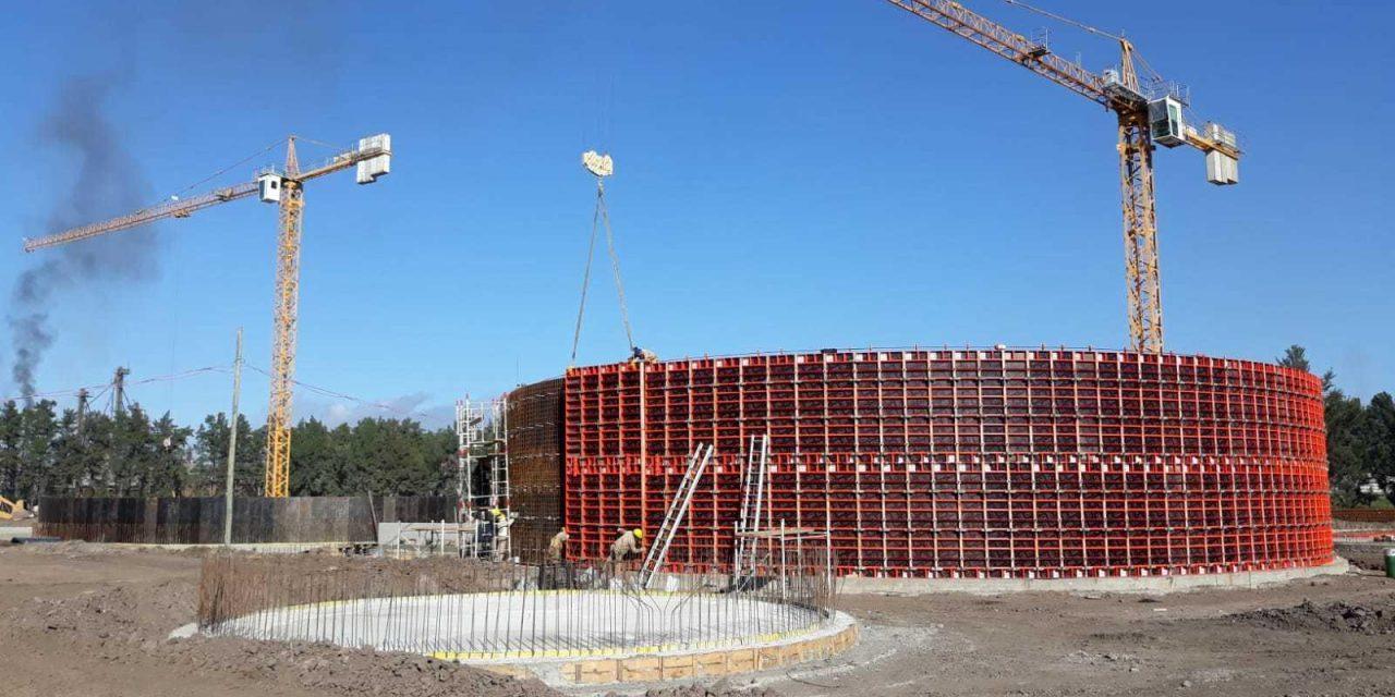 Industrias Secco inaugura en marzo su planta de biogás de Ensenada