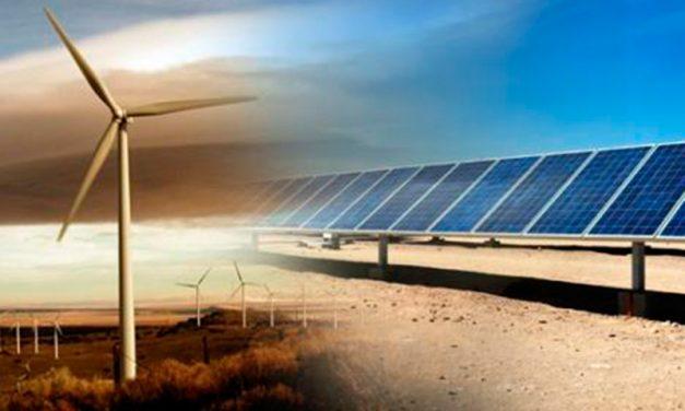 Cómo se mueve el mercado en Chile: con gran penetración eólica y solar se alcanzaron los 4.824 MW de potencia instalada