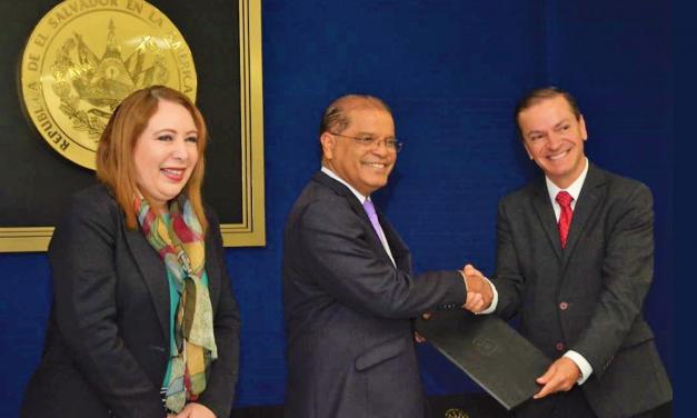 El Salvador ofrece garantías de estabilidad jurídica a proyectos renovables en construcción y ya estudia integrar más energía verde al sistema eléctrico