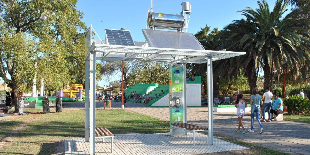 Se conocieron las ofertas y empresas: Santa Fe licitó la compra de 30 estaciones solares