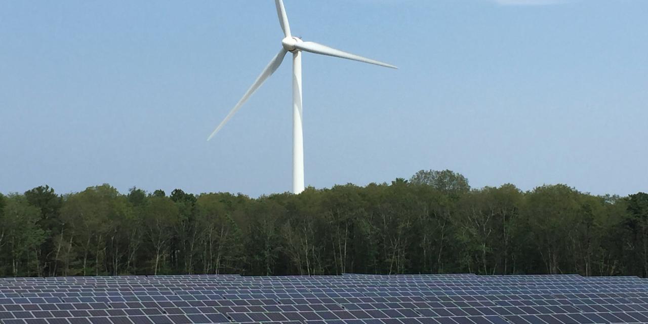 Opdenergy cerró financiación por USD 103 millones para parques eólico y otro solar en Chile