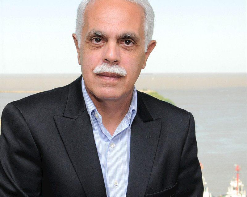 El Gobierno designó a Juan Garade como Secretario de Recursos Renovables y Mercado Eléctrico