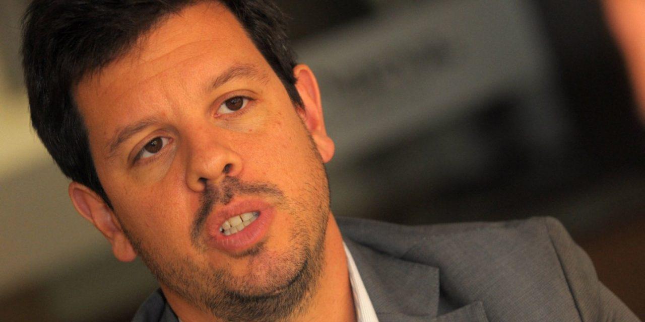 """Maximiliano Morrone: """"Apuntamos a tener 500 proyectos de energías renovables en 2025"""""""