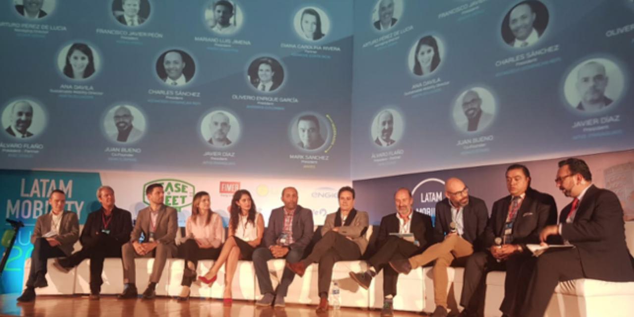 AAVEA asume la primer presidencia pro tempore de la Asociación Latinoamericana de Movilidad Sostenible – ALAMOS