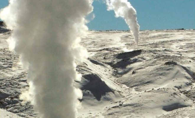 Incertidumbres: se posterga la licitación para el proyecto geotérmico Copahue