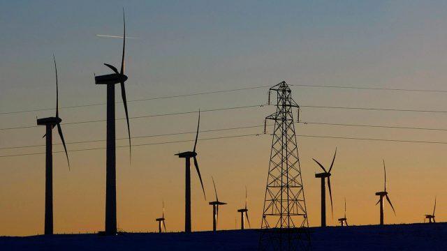 El continente americano instala 11,9 GW de capacidad eólica en 2018, un 12% más