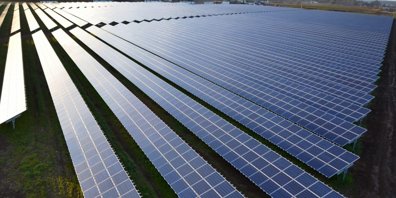 Durante el cuarto trimestre de este año entrará en operaciones el parque solar Anchipurac, que abastecerá a empresas privadas