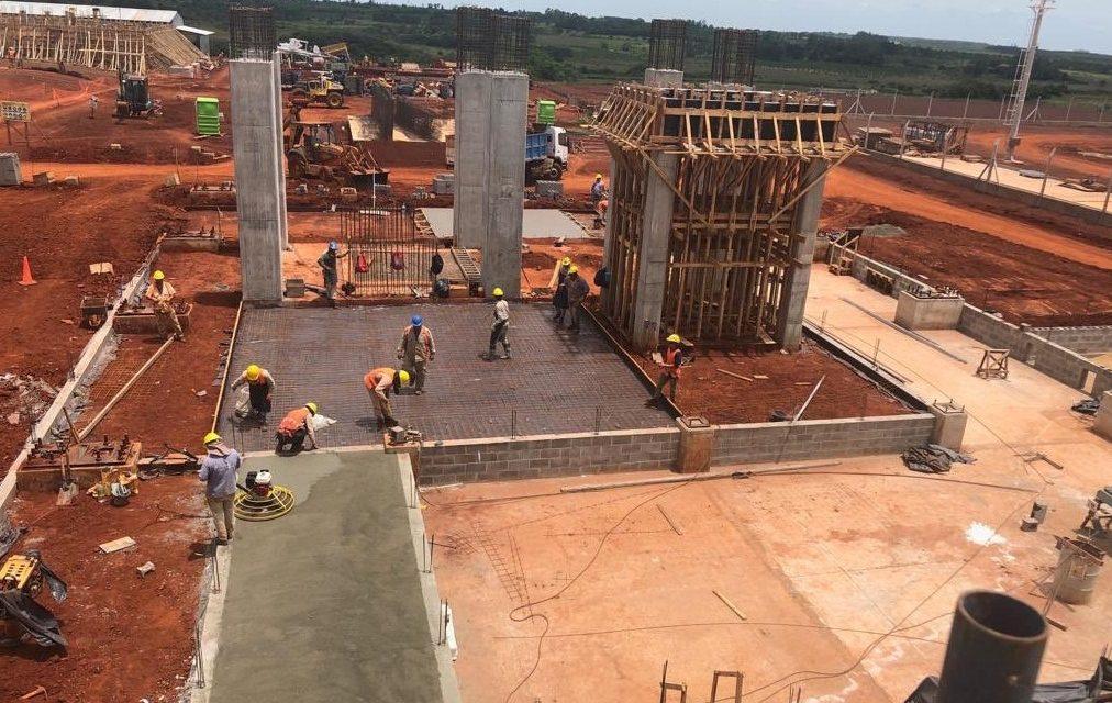 Grupo INSUD inaugurará la central térmica de biomasa FRESA a mediados de año