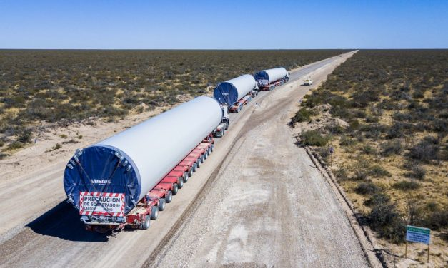 Preocupa a los empresarios la demora del Gobierno para extender vía resolución la construcción de los proyectos de energías renovables complicados por la situación financiera