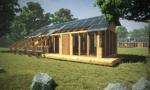Qué cambios introduce en la utilización de energías renovables y eficiencia energética la Norma IRAM 11900