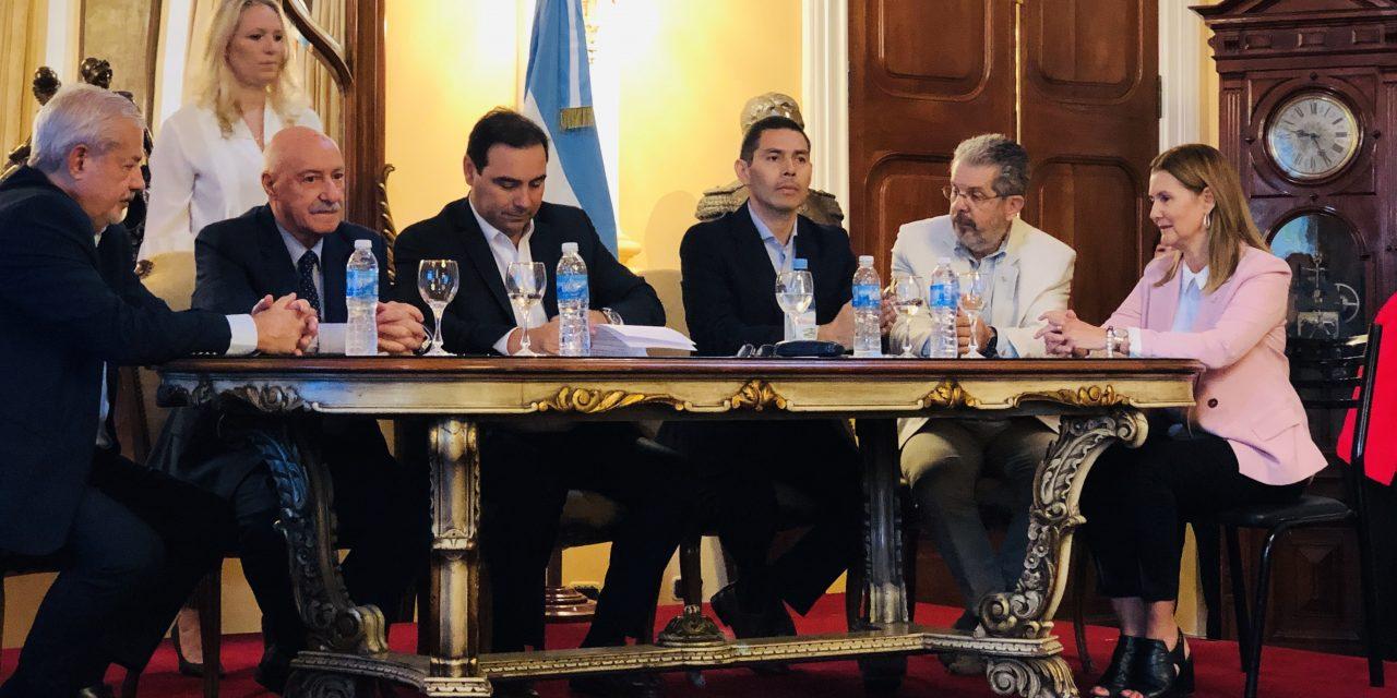 Con apoyo del Consejo Federal de Inversiones, Corrientes lanza su Programa de Eficiencia Energética